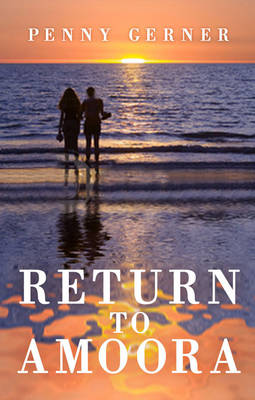 Return to Amoora book