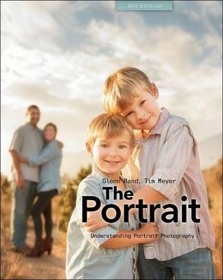The Portrait by Glenn M. Rand