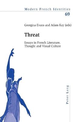Threat by Georgina Evans