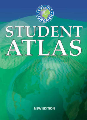 Collins-Longman Student Atlas by