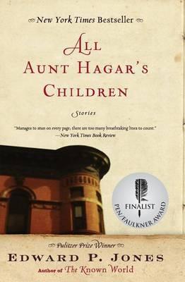 All Aunt Hagar's Children book