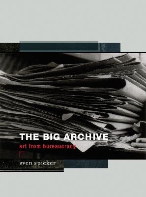 Big Archive book