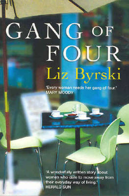 Gang of Four by Liz Byrski