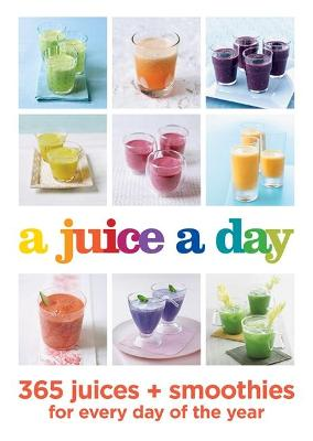 A Juice a Day by