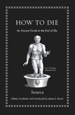 How to Die by E. F. Watling Seneca