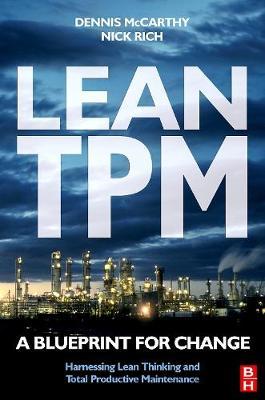Lean TPM book