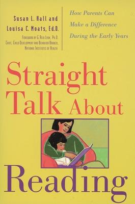 Straight Talk About Reading by Susan L. Hall