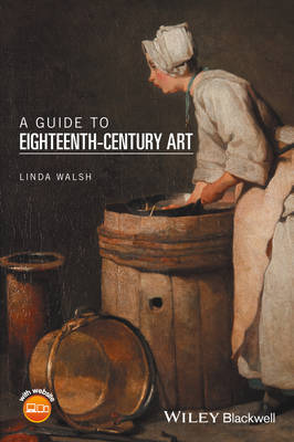 A Guide to Eighteenth-Century Art book