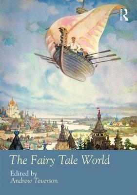 Fairy Tale World book