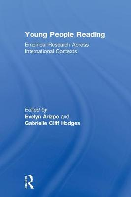 Young People Reading book