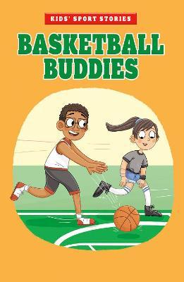 Basketball Buddies by Elliott Smith