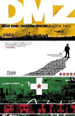 DMZ TP Book Two by Riccardo Burchielli