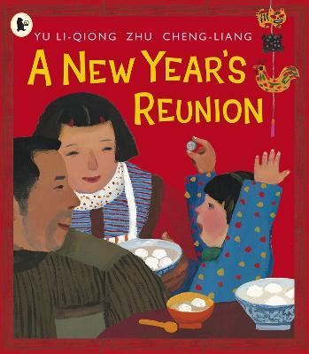 A New Year's Reunion by Yu Li-Qiong