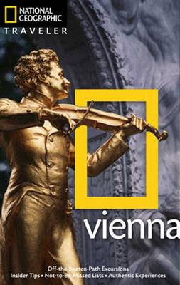 National Geographic Traveler: Vienna by Sarah Woods