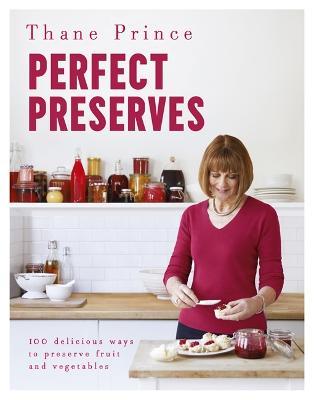 Perfect Preserves book