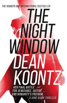 The Night Window book