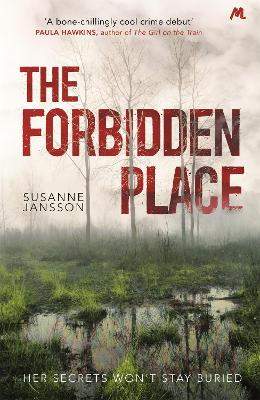 The The Forbidden Place by Susanne Jansson