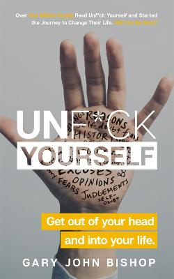 Unf*ck Yourself book