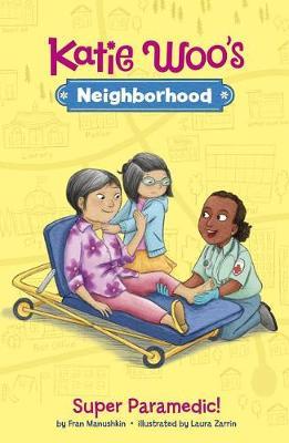 Super Paramedics book