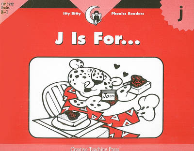 J Is For... by Rozanne Lanczak Williams