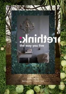 Rethink: The Way You Live by Amanda Talbot