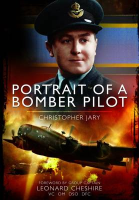 Portrait of a Bomber Pilot book