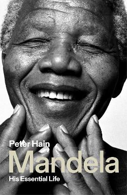 Mandela by Peter Hain