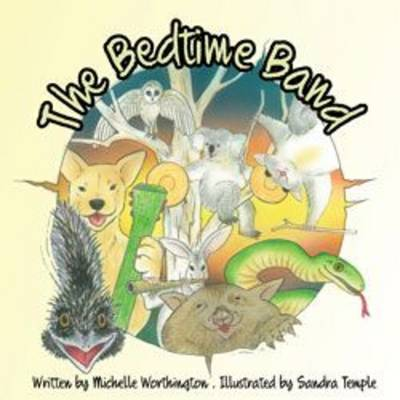 The Bedtime Band book