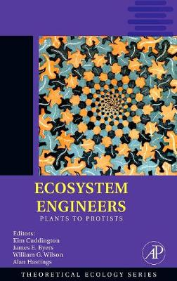 Ecosystem Engineers by William G. Wilson