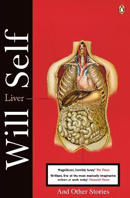 Liver by Will Self