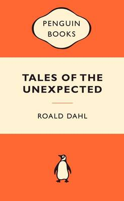 Tales of the Unexpected book