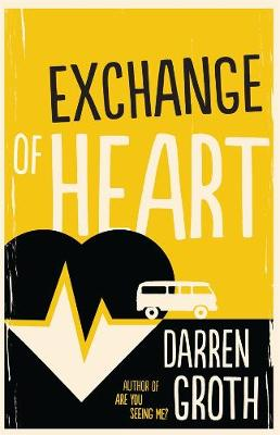 Exchange of Heart by Darren Groth
