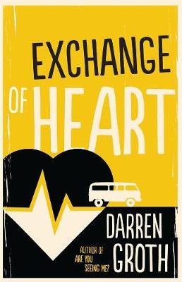 Exchange of Heart by Darren Groth