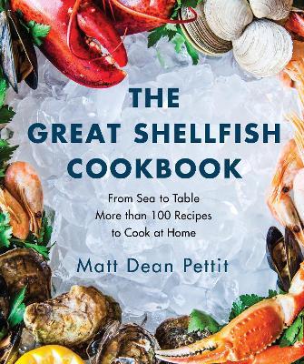 Great Shellfish Cookbook book