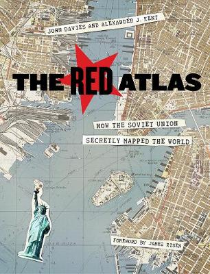 Red Atlas book
