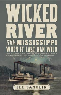 Wicked River book