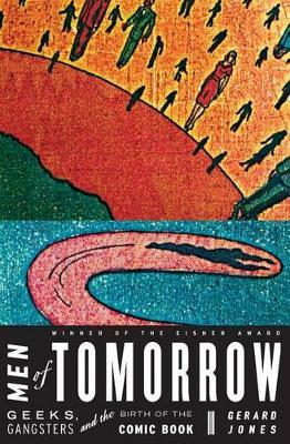 Men of Tomorrow book