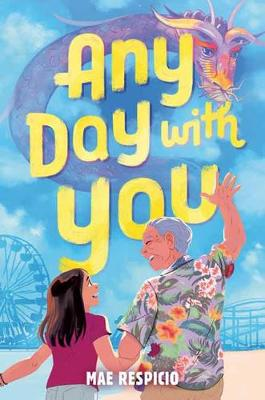 Any Day with You book