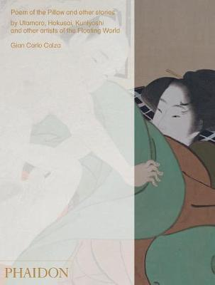 Poem of the Pillow and other stories by Gian Carlo Calza