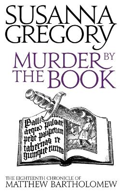 Murder By The Book by Susanna Gregory