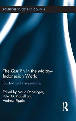 Qur'an in the Malay-Indonesian World book