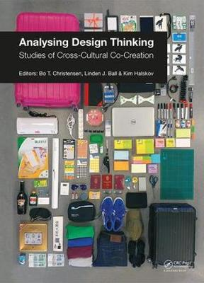 Analysing Design Thinking: Studies of Cross-Cultural Co-Creation book