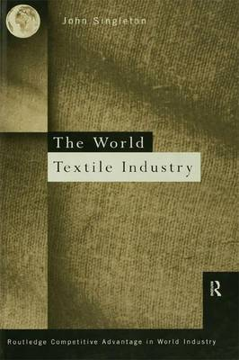 World Textile Industry book