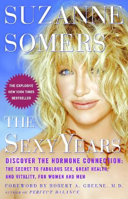 Sexy Years book