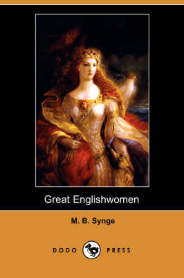 Great Englishwomen (Dodo Press) book