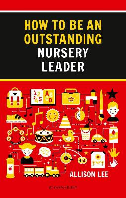 How to be an Outstanding Nursery Leader book