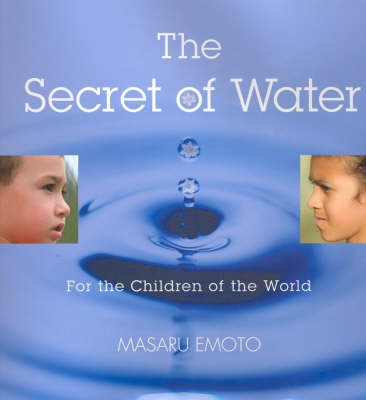The Secret Of Water by Masaru Emoto