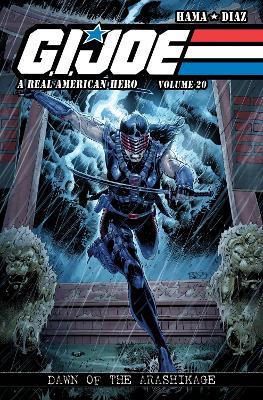 G.I. Joe: A Real American Hero Volume 20 by Larry Hama