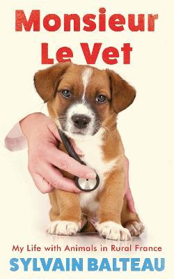 Monsieur le Vet by Sylvain Balteau