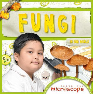 Fungi book